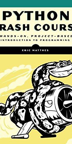 Python-Crash-Course