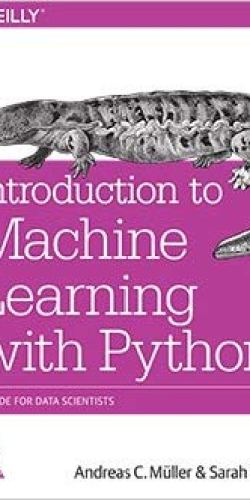 Introduction-to-Machine-Learning-with-Python