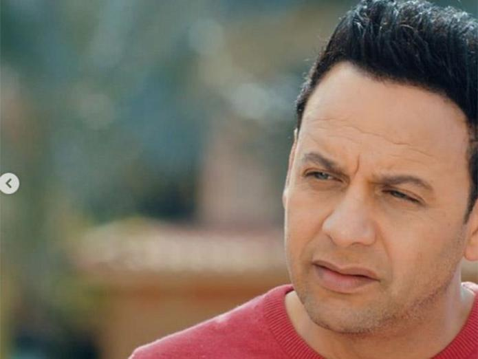 """""""People were fainting on her""""Mustafa Qamar reveals the details of his concert in Palestine"""
