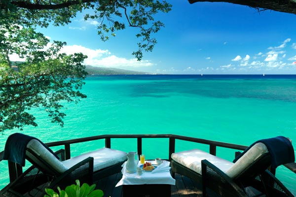 Honeymoon Spot jamaica