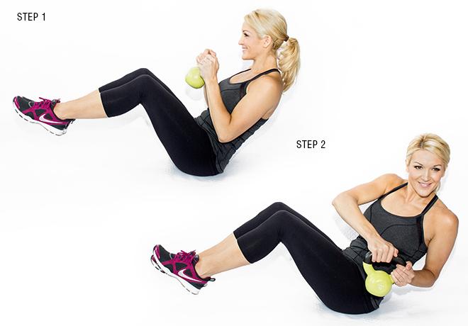 core - exercises
