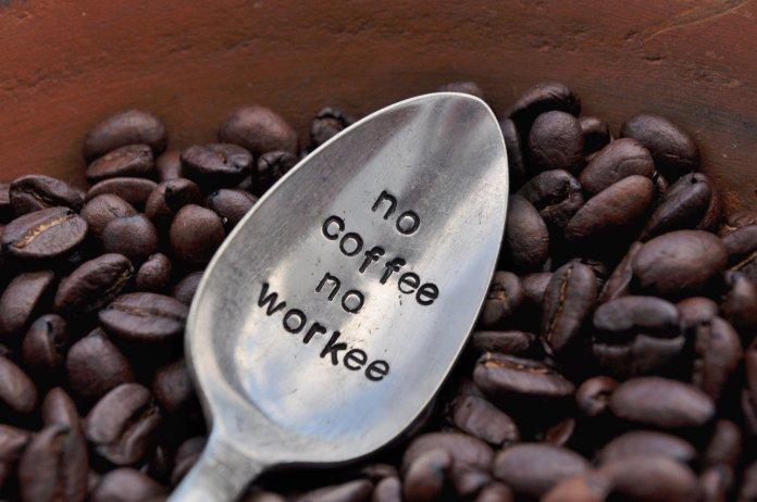 Caffeine - truth
