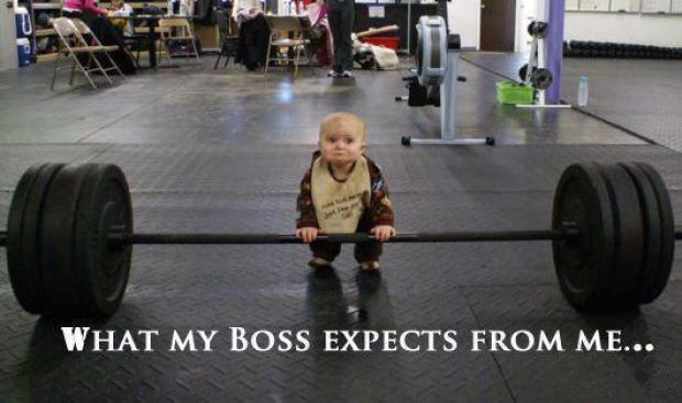 deal - boss
