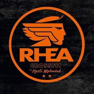 rhea logo