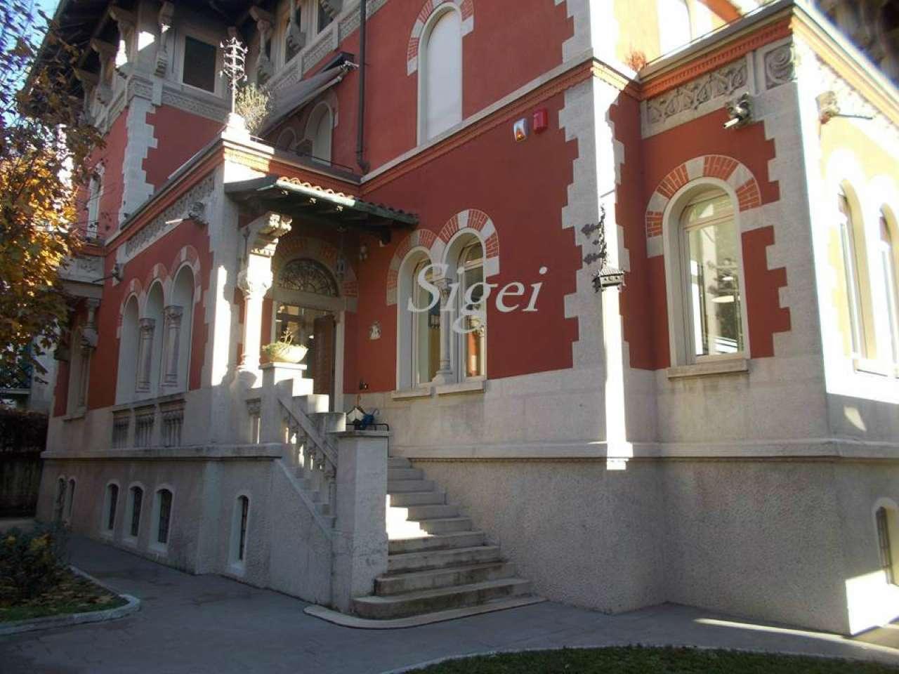 Villa Giardino Milano Lambrate Elenchi E Prezzi Di Vendita