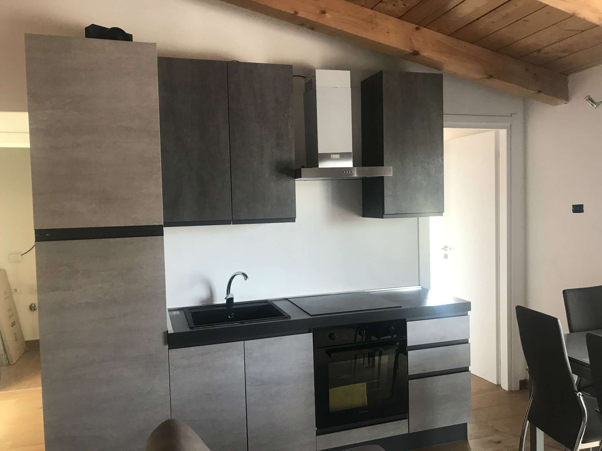 Appartamento In Vendita A Milano Via Sercognani Trovocasa