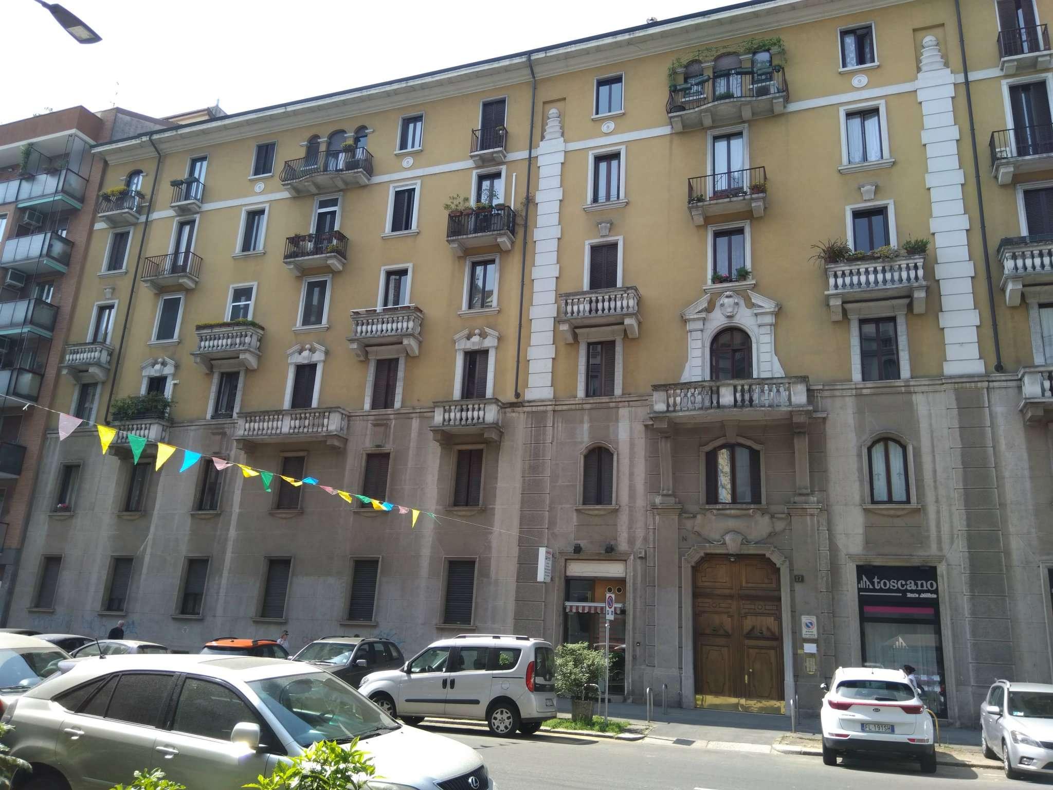 Appartamento In Vendita A Milano Mi Barona Cerco Case