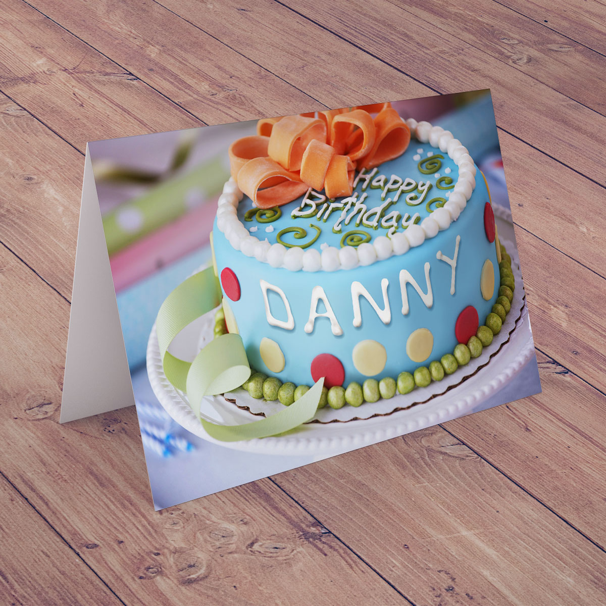 Cheap Birthday Cakes Delivered