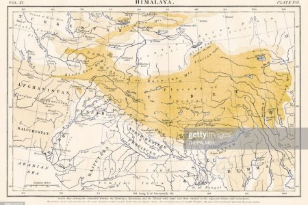 map of the himalayas » Free Interior Design | Mir Detok