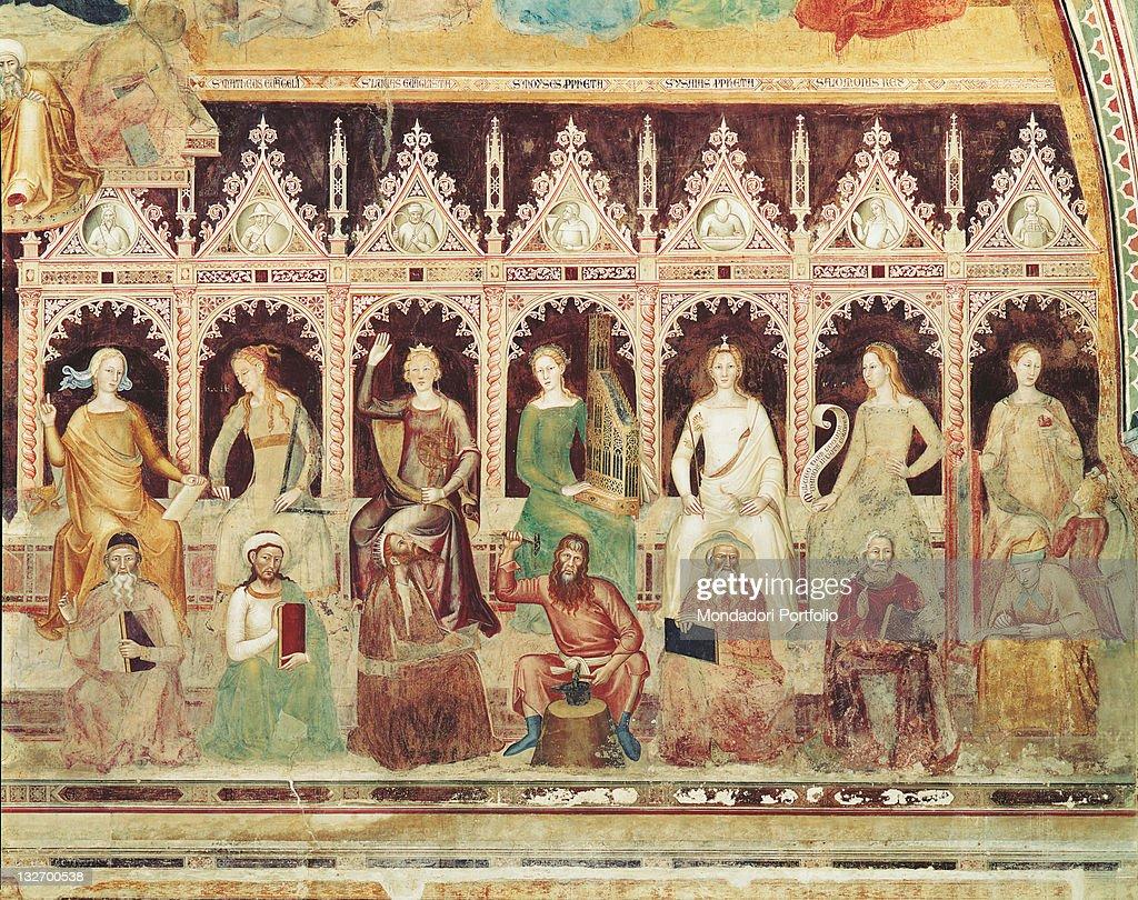 Basilica Santa Maria Novella Florence Italy