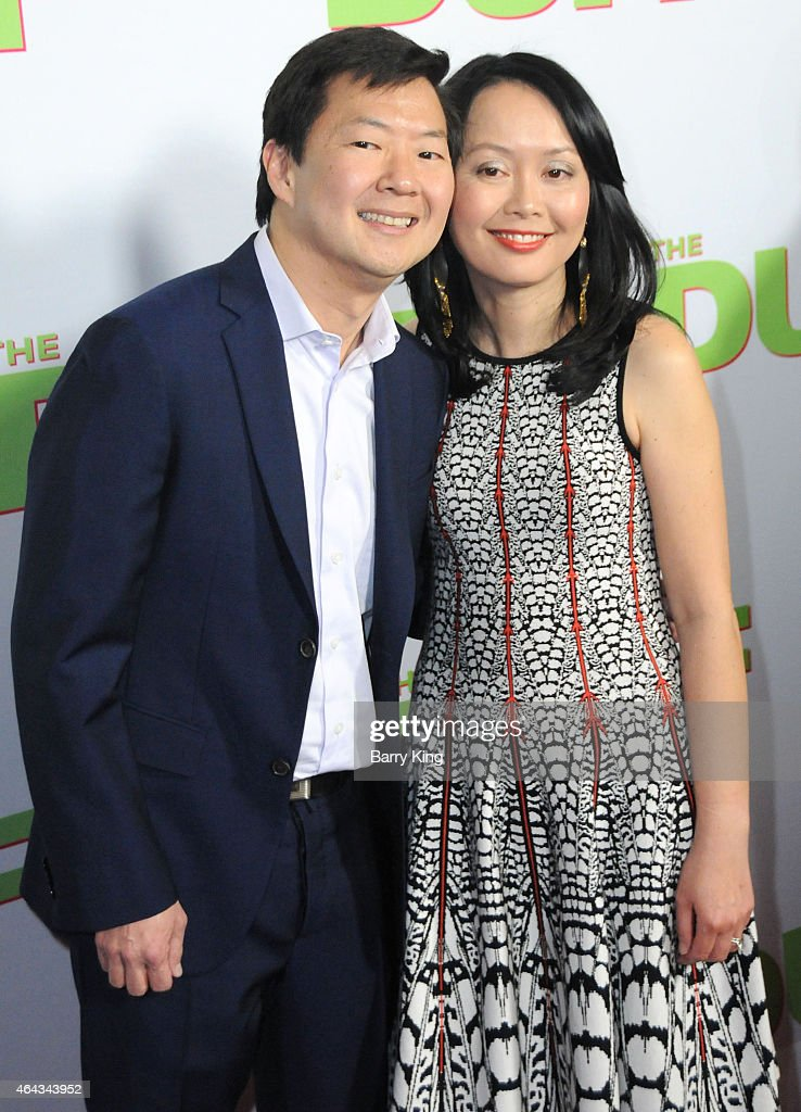 Ken Jeong Tran Stock Photos And Pictures Getty Images