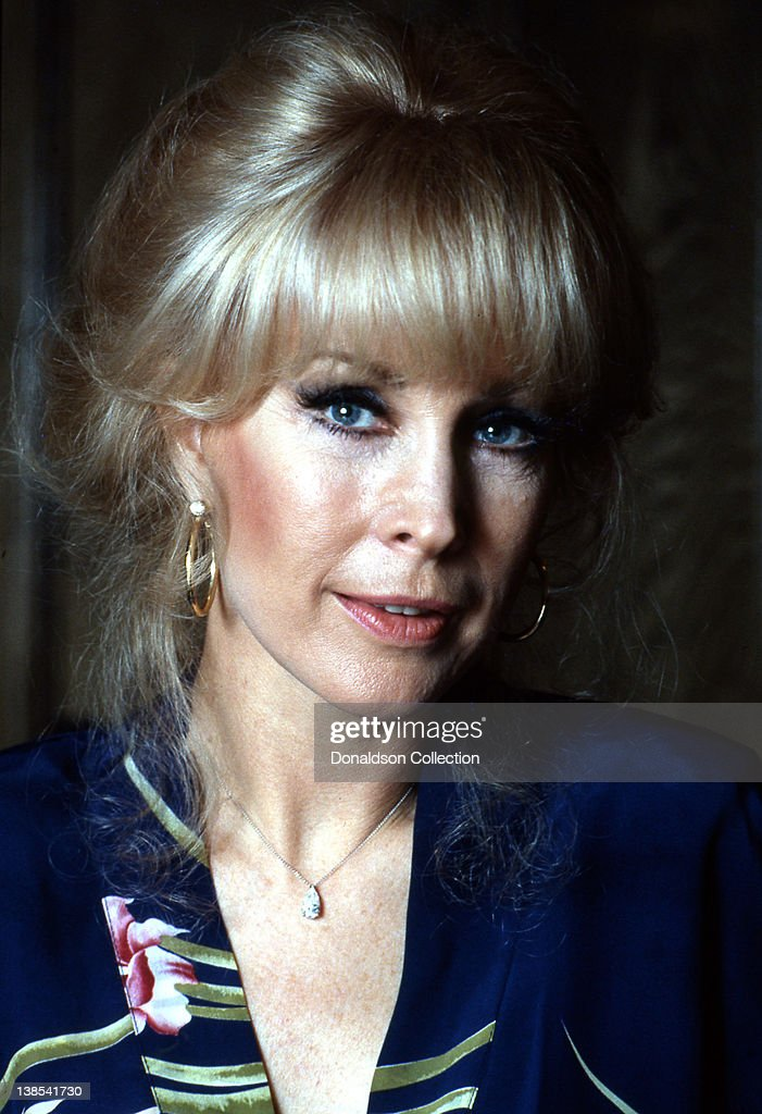Barbara Eden Stock Photos And Pictures Getty Images