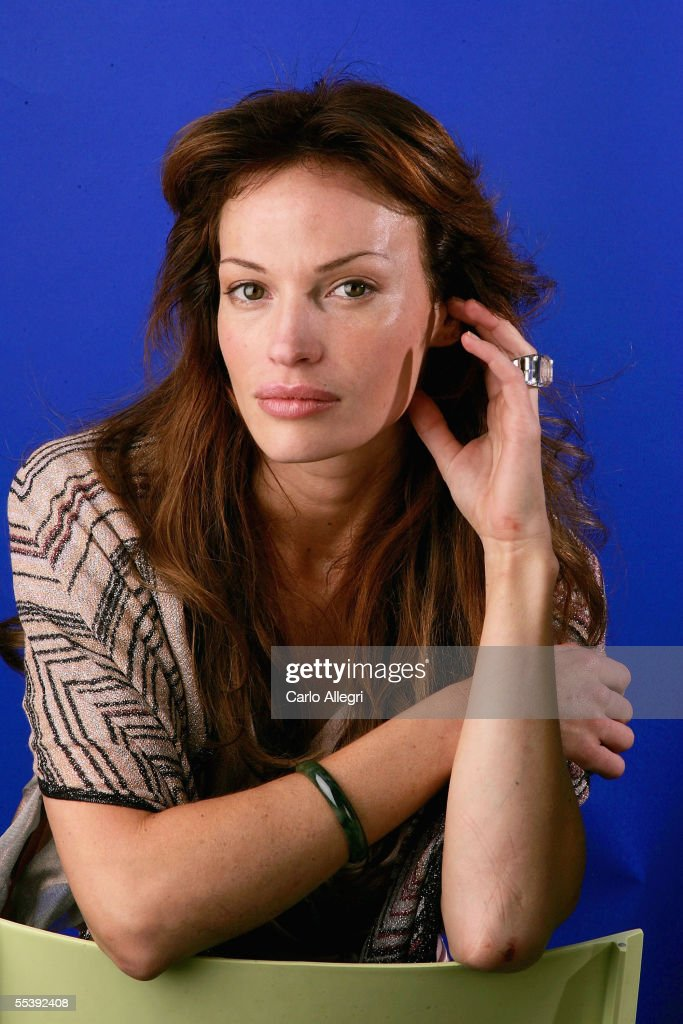 Jolene Blalock Pictures And Photos Getty Images