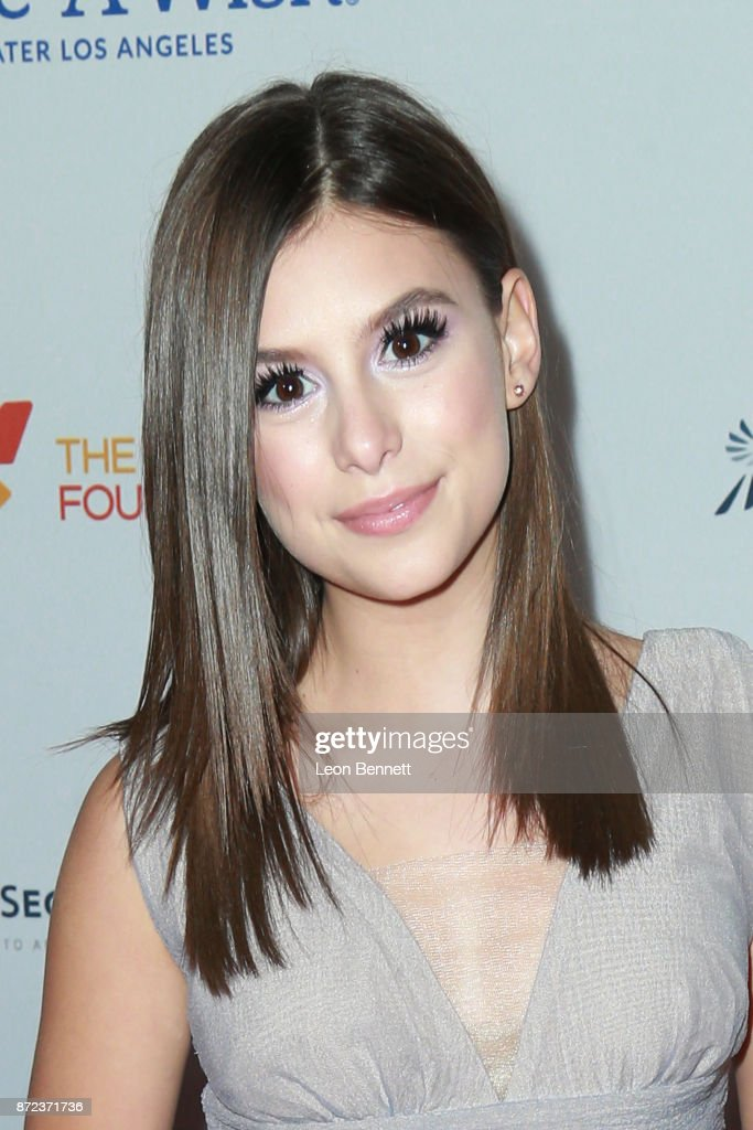 Madisyn Shipman Stock Photos And Pictures Getty Images