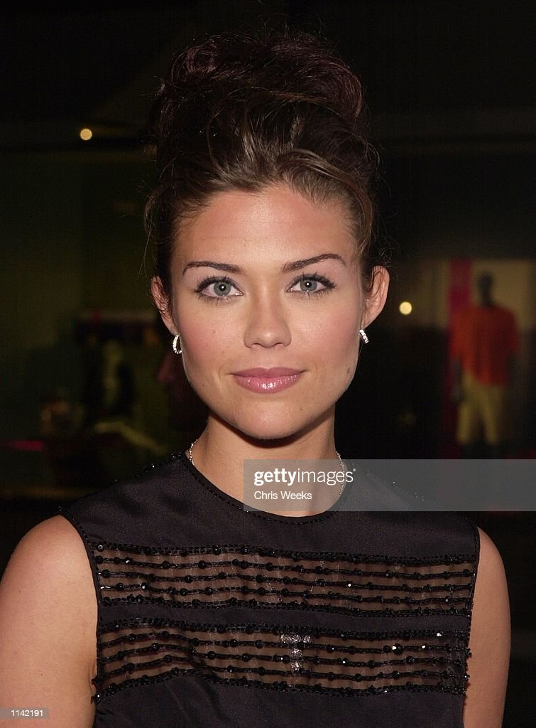 Celebs At Cast Your Ballot Party Pictures   Getty Images Actress Susan Ward arrives at the third annual  Cast Your Ballot Party   hosted by