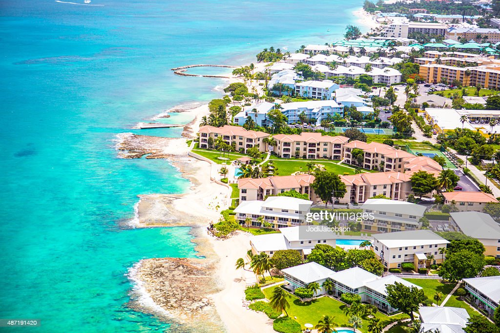 Grand Sand Cayman Beaches
