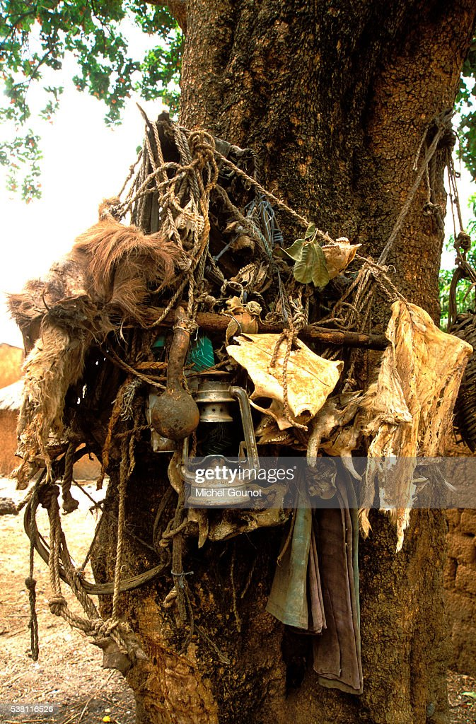 Animism Stock Photos and Pictures   Getty Images Animism in Burkina Faso