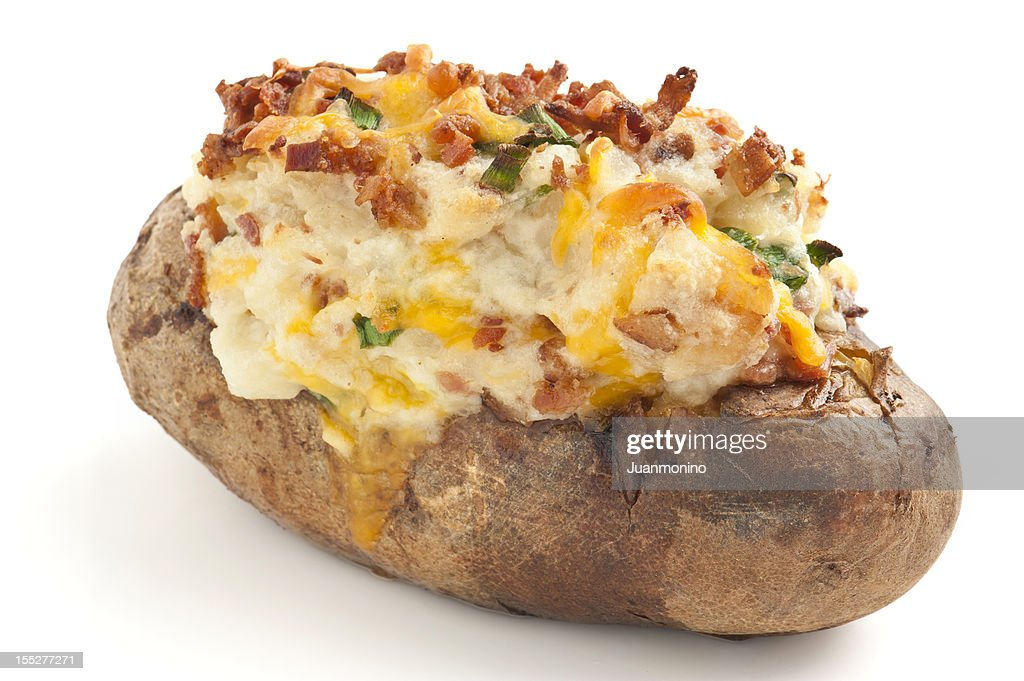 60 Top Baked Potato Pictures, Photos, & Images