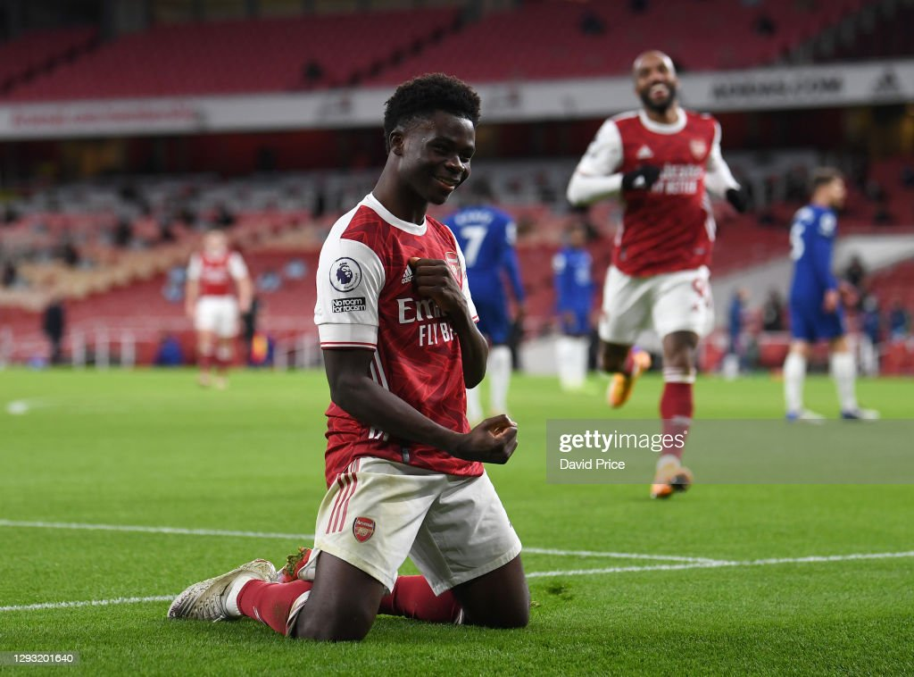https www gettyimages com photos bukayo saka