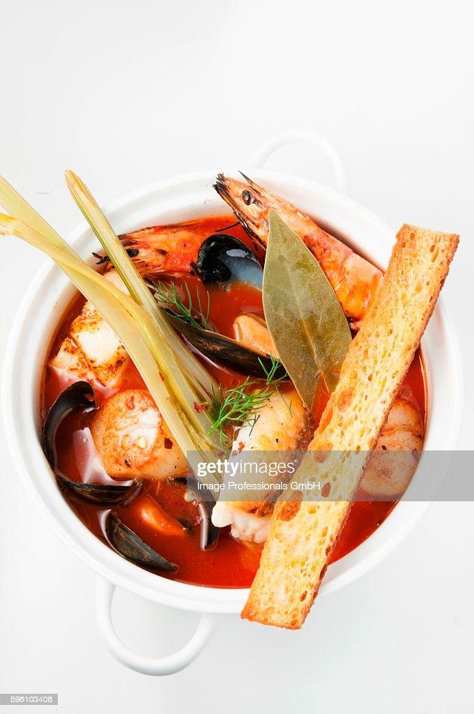 Seafood Platter San Francisco