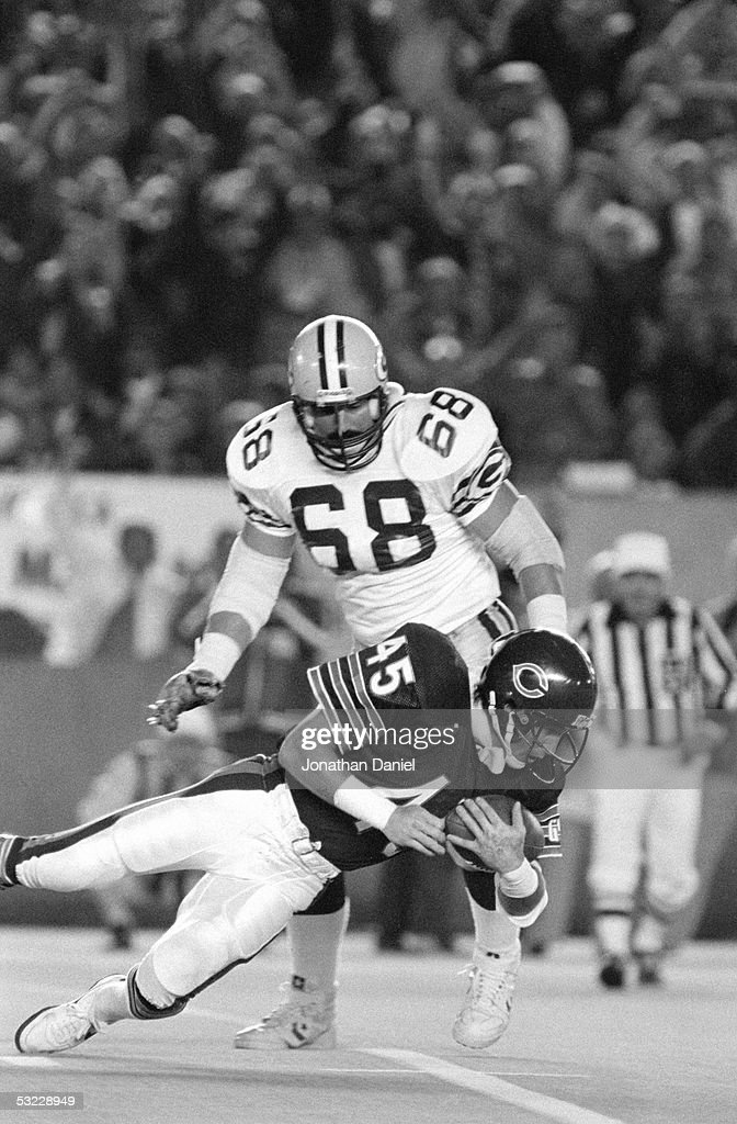 Gary Fencik Stock Photos And Pictures Getty Images