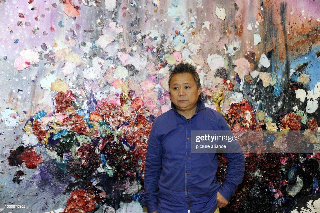 Spitzenpreise Fur Sammlung Moderner Chinesischer Malerei