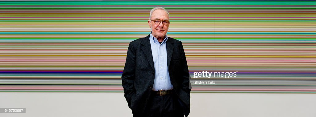 Gerhard Richter Contemporary Art Part I 2016 06 01 Realized