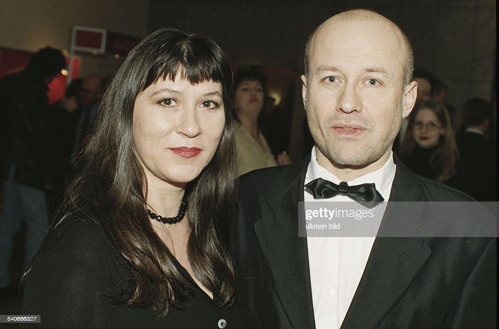 Mattes Eva Ehemann Pictures Getty Images