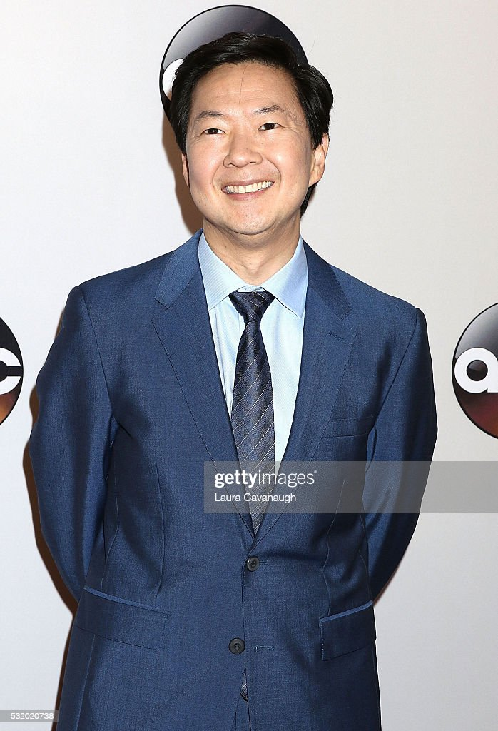 Ken Jeong Stock Photos And Pictures Getty Images