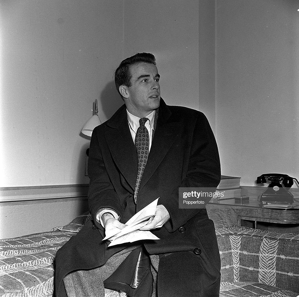 Montgomery Clift Getty Images