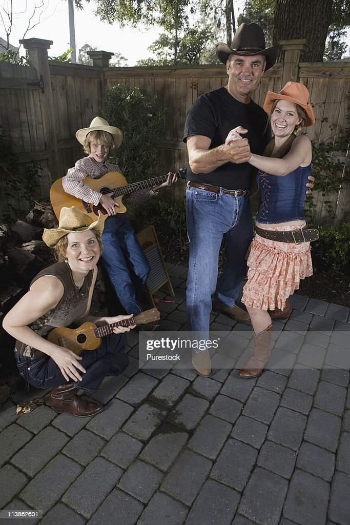 Country Western Dance Stock Photos And Pictures Getty Images