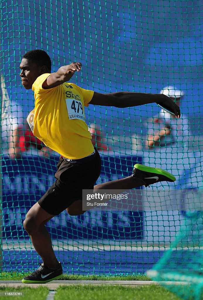 Fedrick Dacres Stock Photos And Pictures Getty Images