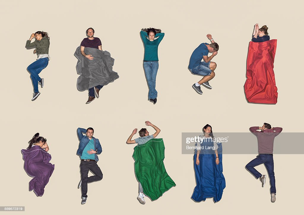 Lying Down Stock Photos And Pictures Getty Images