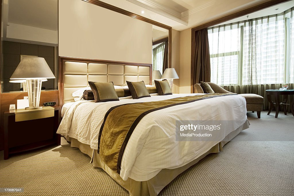 https www gettyimages com photos double bed