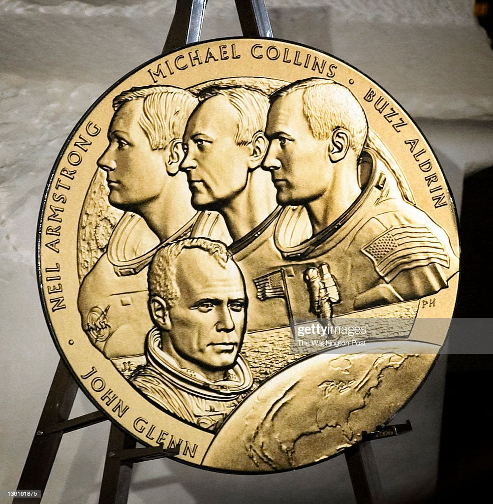 Congressional Medal Honor Rosette