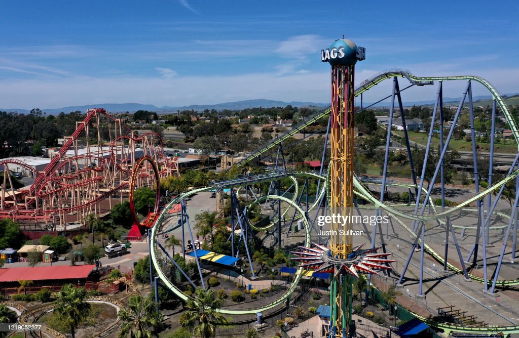 7 141 Six Flags Photos And Premium High Res Pictures Getty Images