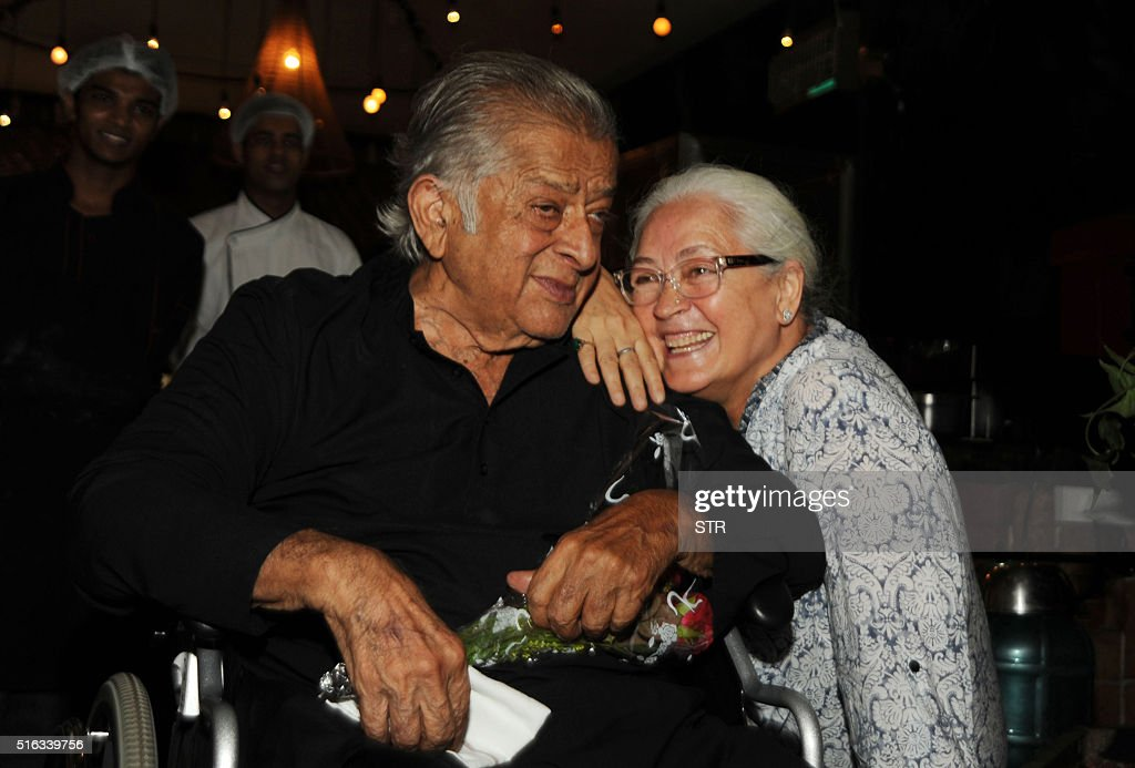 Nafisa Ali Stock Photos And Pictures Getty Images