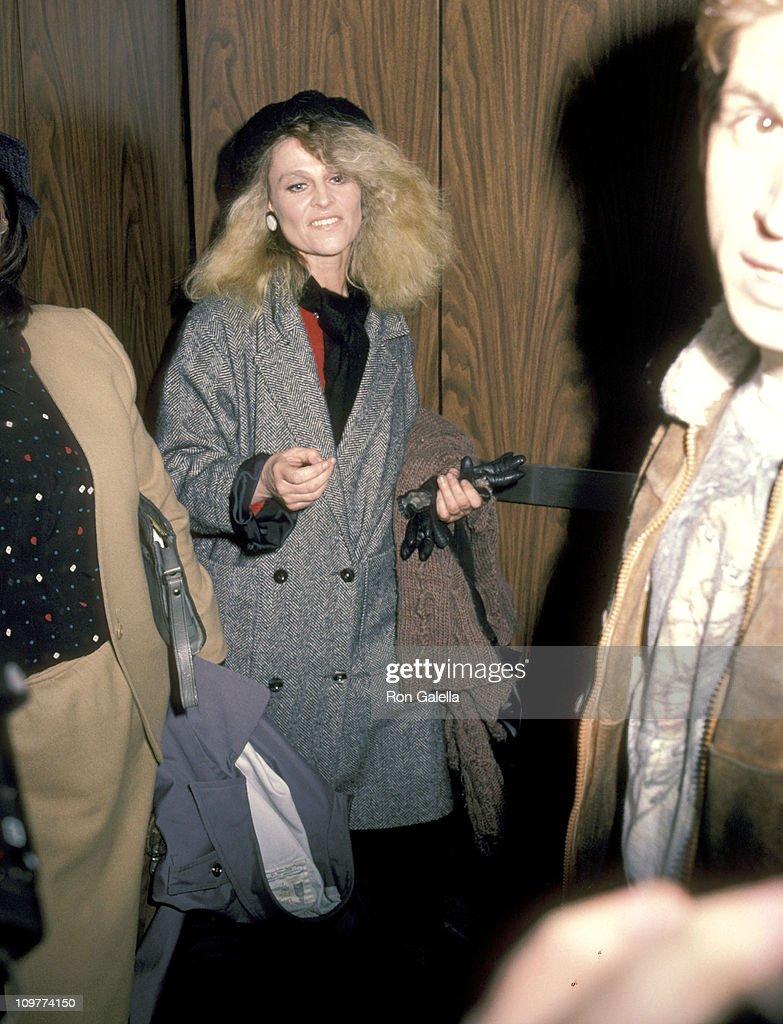 Limelight Club New York City Julie