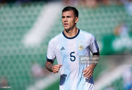 3 257 leandro paredes photos and premium high res pictures getty images