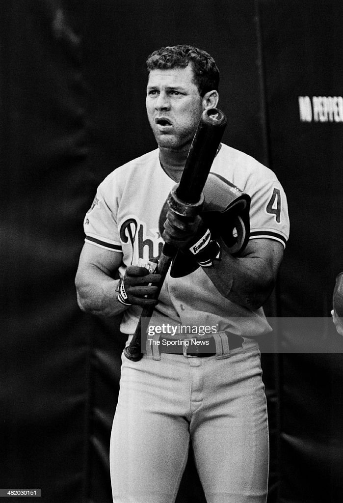 Lenny Dykstra Stock Photos And Pictures Getty Images