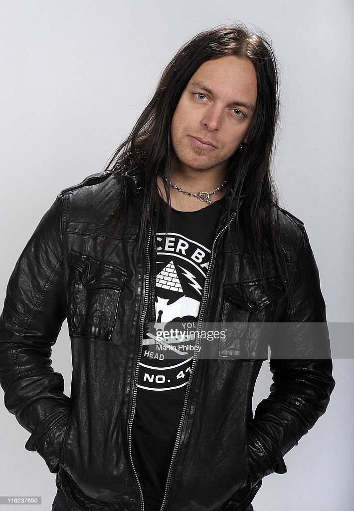 Matt Tuck Getty Images