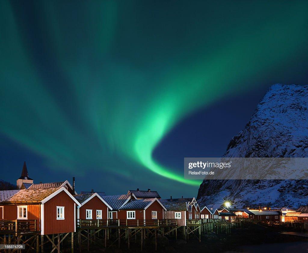 Best Northern Lights
