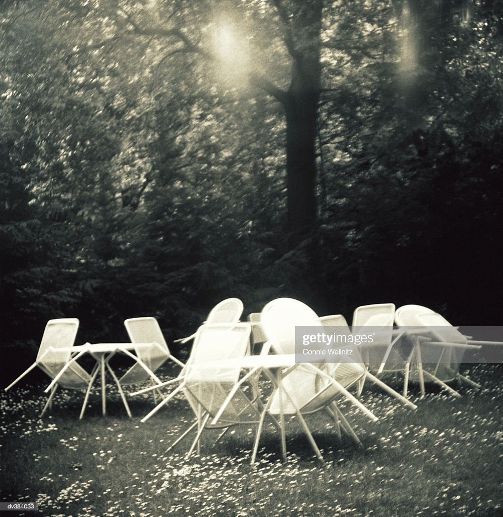 https www gettyimages dk detail photo patio furniture on grass royalty free image dv384033