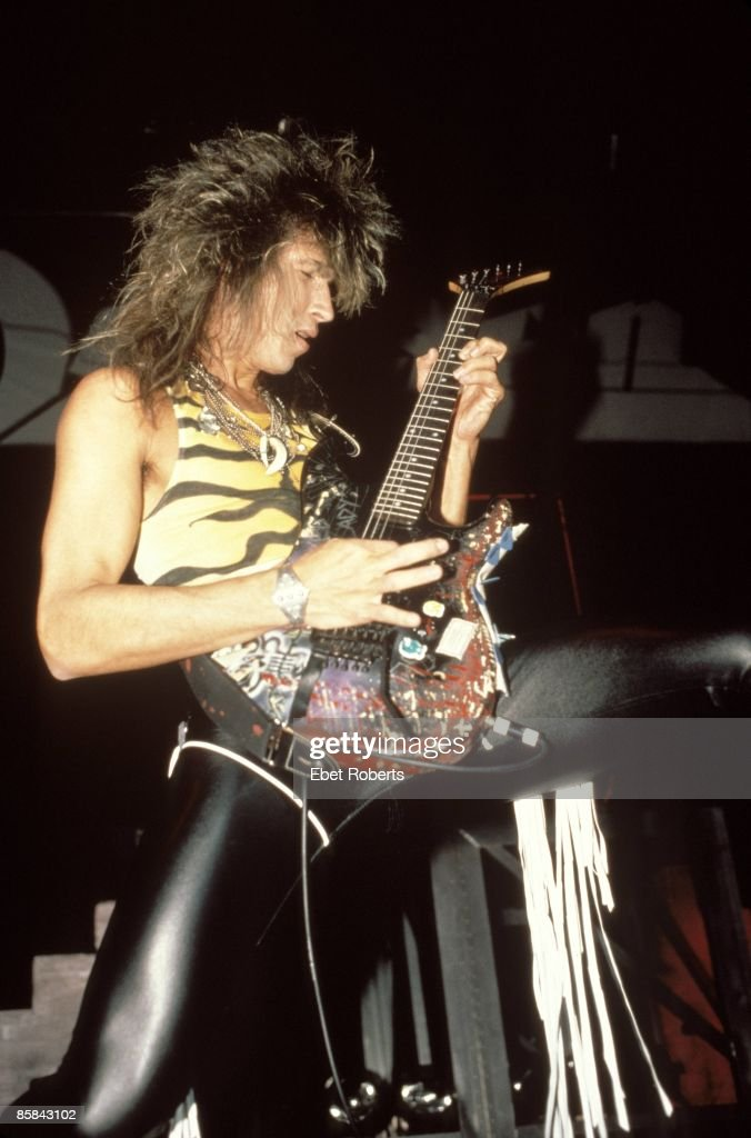 Photo Of George LYNCH And DOKKEN Pictures Getty Images