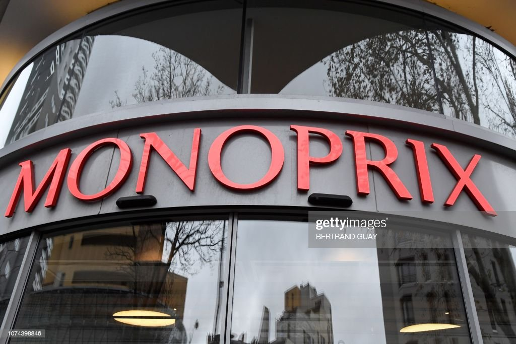46 Monoprix Beaugrenelle Photos And Premium High Res Pictures Getty Images