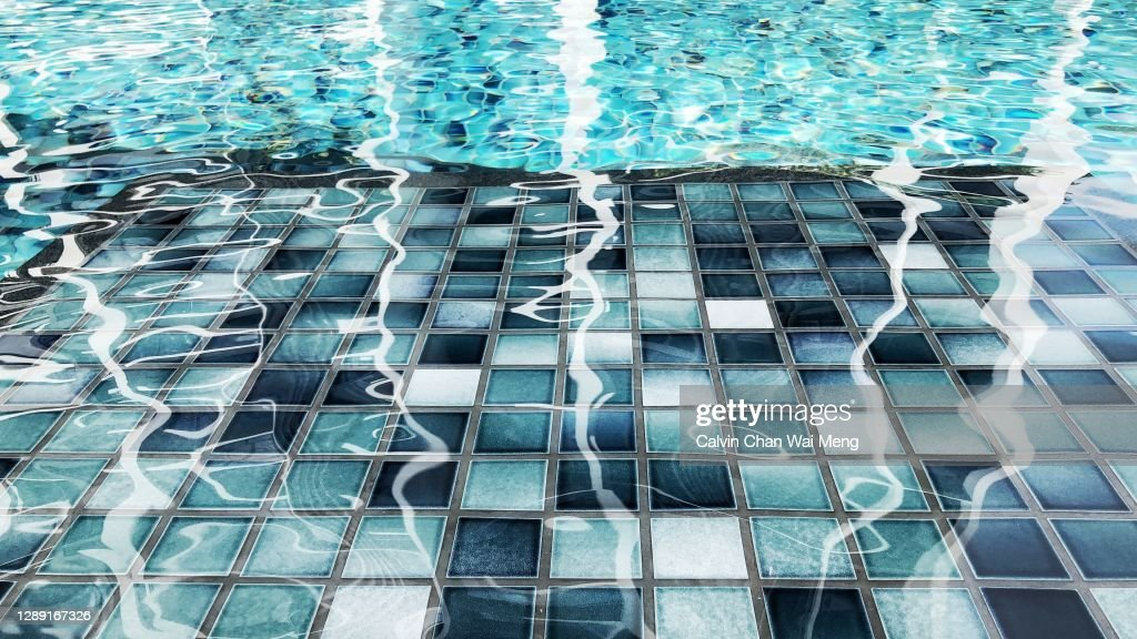 swimming pool tile ideas photos and premium high res pictures getty images