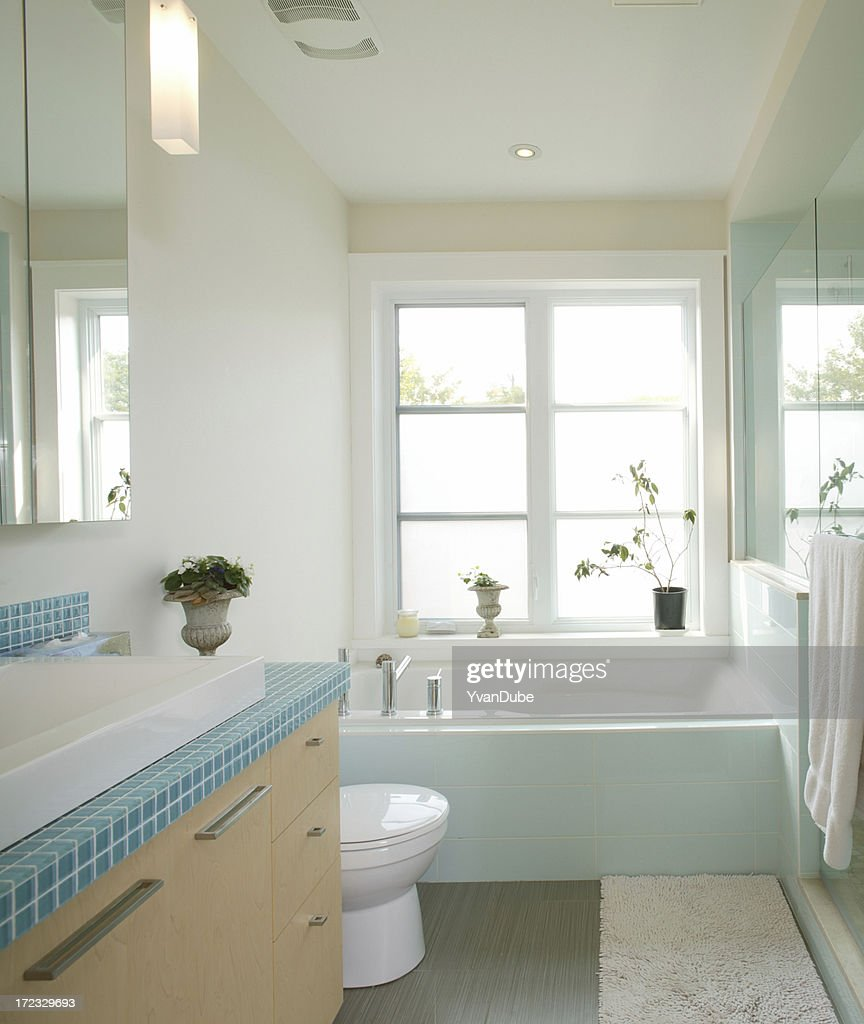 Bathroom Stock Photos And Pictures Getty Images