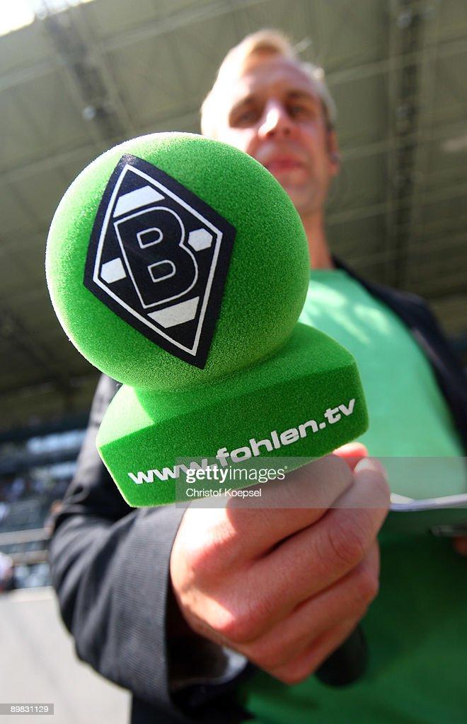 https www gettyimages de fotos borussia m c3 b6nchengladbach wappen