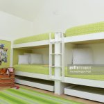 Two Of The 10 Bedrooms Have Bunk Beds With Trundles June 27 2016 In News Photo Getty Images