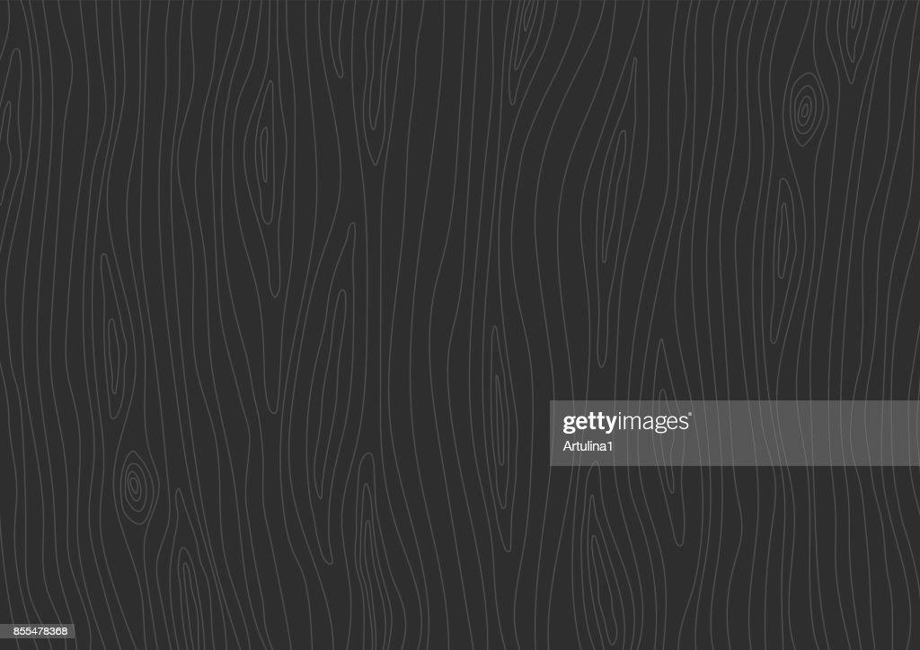 Texture En Bois Fonce Fond Bois Vecteur Illustration Getty Images